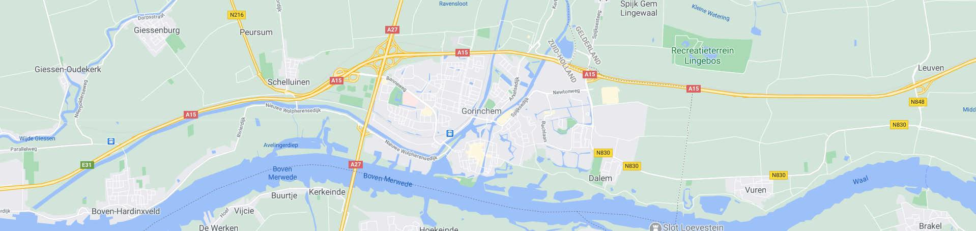 Slotenmaker Gorinchem